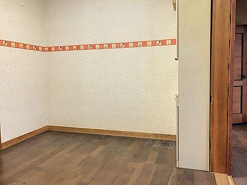 戸建賃貸-岡崎市細川町字鳥ケ根 洋室の様子です♪