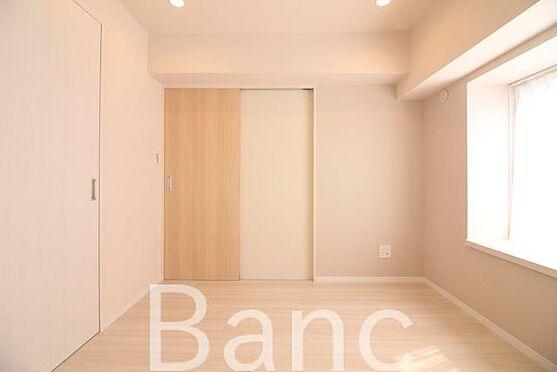 中古マンション-中野区南台5丁目 広々としたお部屋です。