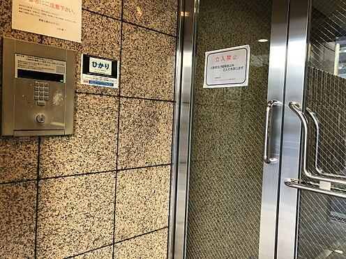 マンション(建物一部)-大阪市西区新町4丁目 設備