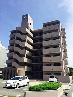 中古マンション-安城市三河安城本町2丁目 1993年7月築 7階建て 総戸数21戸