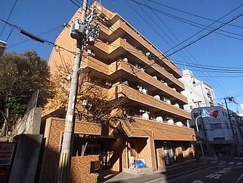 マンション(建物一部)-神戸市中央区下山手通8丁目 駅チカ徒歩3分で快適アクセス・