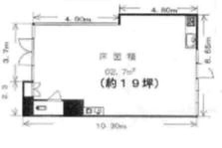 店舗(建物一部)-摂津市昭和園 その他