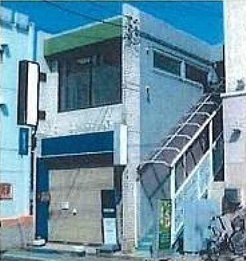ビル(建物全部)-清瀬市松山1丁目 外観