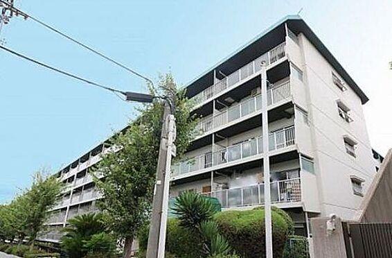 マンション(建物一部)-大阪市住吉区帝塚山西1丁目 徒歩で多数沿線が利用可