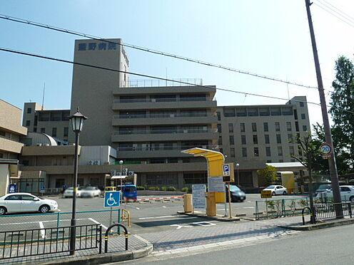 マンション(建物全部)-茨木市高田町 藍野病院 約360m