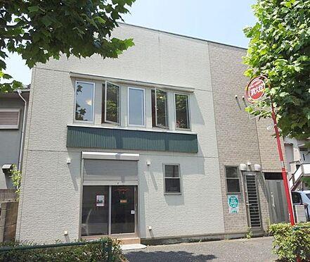 店舗事務所(建物全部)-大田区中央1丁目 外観