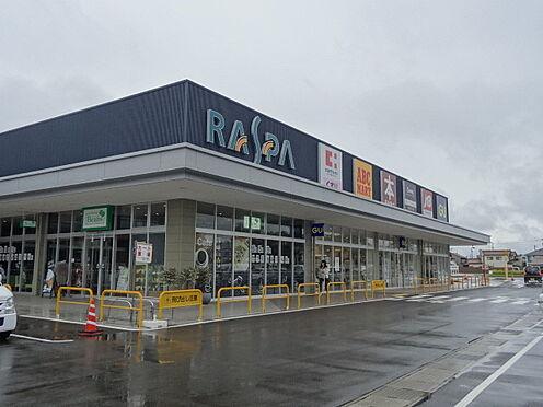 アパート-白山市北安田町 ショッピングセンターラスパ白山まで1815m
