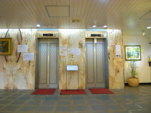 マンション(建物一部)-名古屋市東区東桜2丁目 エレベーター