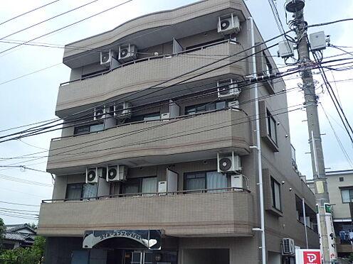 マンション(建物一部)-練馬区中村2丁目 南側からのマンション画像