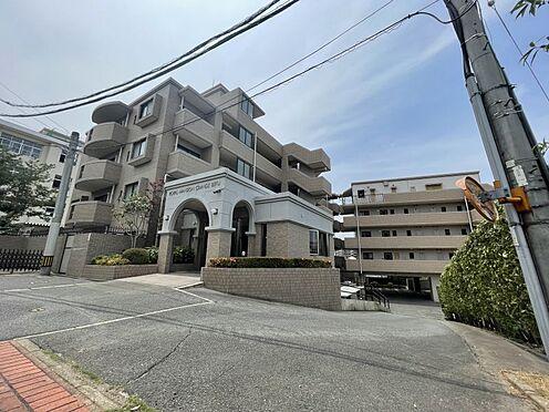 区分マンション-福岡市城南区別府6丁目 現地外観写真です。