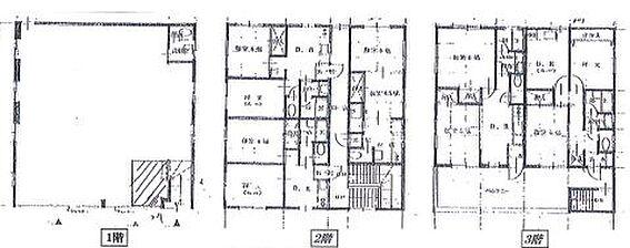 マンション(建物全部)-足立区千住元町 ミヤカーサ元町・ライズプランニング