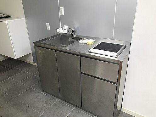 マンション(建物一部)-文京区白山1丁目 キッチン