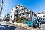 市川市宝2丁目、トップ行徳第五のご紹介です。初めての投資用マンションとしていかがでしょうか。