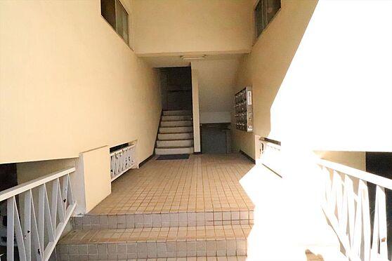 マンション(建物一部)-杉並区上井草1丁目 その他