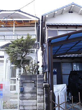 中古一戸建て-大和高田市甘田町 外観