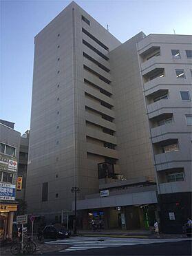 マンション(建物一部)-板橋区仲町 板橋区役所(1290m)