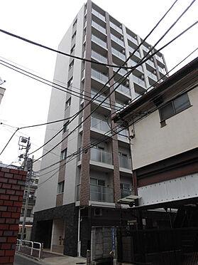 マンション(建物一部)-板橋区南常盤台1丁目 外観