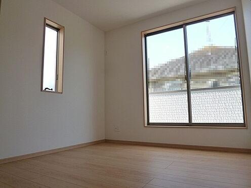 新築一戸建て-茨木市南春日丘6丁目 寝室