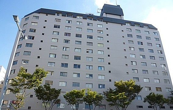 マンション(建物一部)-大阪市福島区福島2丁目 重厚感のある外観