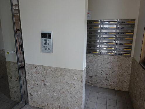 マンション(建物一部)-仙台市青葉区柏木1丁目 エントランス