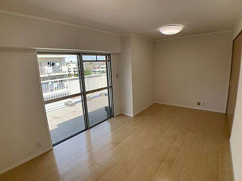 中古マンション-名古屋市天白区八事山 各居室に収納スペースあり!