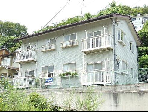 アパート-倉敷市福田町浦田 外観