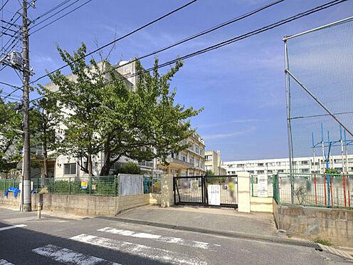 建物全部その他-松戸市古ケ崎1丁目 松戸市立北部小学校まで800m、徒歩約10分