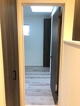 新築一戸建て-上尾市愛宕1丁目 洋室