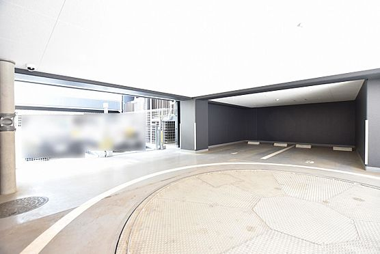 中古マンション-江東区三好4丁目 平置き・機械式の駐車場(空き状況に関しましては担当までお問い合わせください)