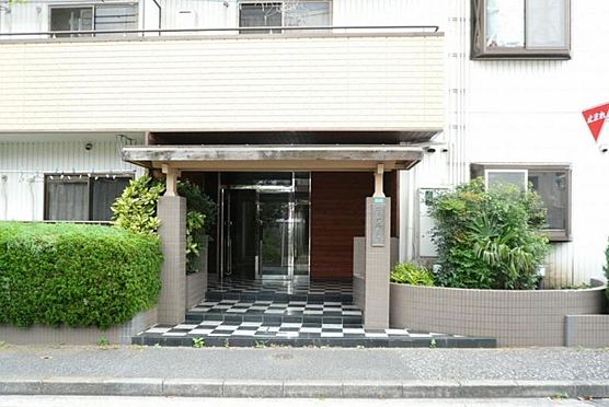 マンション(建物全部)-江戸川区瑞江1丁目 エントランス