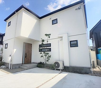 戸建賃貸-西尾市吉良町木田祐言 オール電化住宅!環境に優しく住まう人にも優しい住宅。