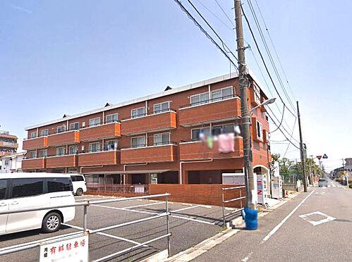 マンション(建物全部)-葛飾区水元2丁目 外観