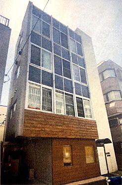 マンション(建物全部)-新宿区百人町3丁目 外観