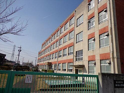 新築一戸建て-名古屋市名東区大針2丁目 極楽小学校。生徒数約440名。教訓:あかるく、つよく。よくはげむ。