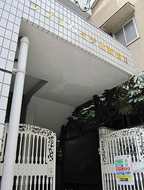 区分マンション-新宿区北新宿4丁目 ラブリハイツ北新宿2・ライズプランニング