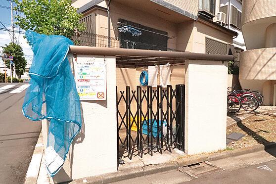 マンション(建物一部)-葛飾区西亀有3丁目 ゴミ置き場