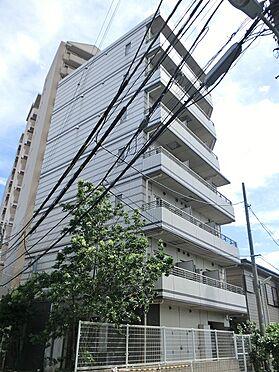 マンション(建物一部)-杉並区上高井戸2丁目 その他