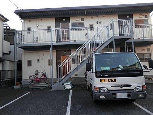 アパート-昭島市緑町3丁目 居間
