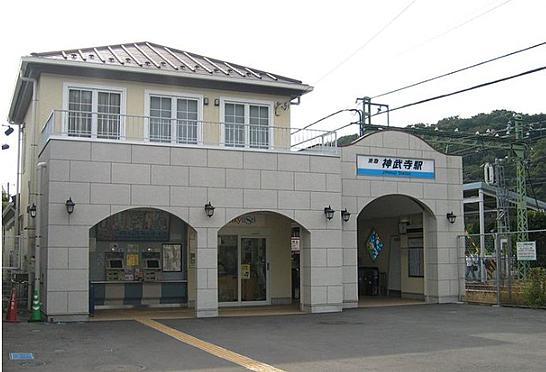 建物全部その他-逗子市池子2丁目 駅まで徒歩2分で歩けます。
