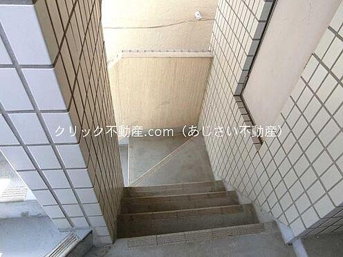 マンション(建物全部)-板橋区上板橋3丁目 その他