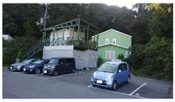 アパート-三田市西山2丁目 その他