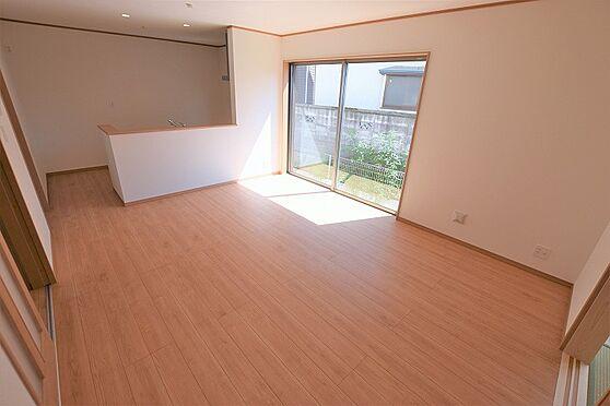 新築一戸建て-仙台市宮城野区東仙台1丁目 居間
