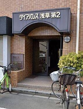 マンション(建物一部)-台東区千束3丁目 その他