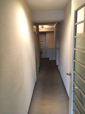 中古マンション-北本市深井3丁目 廊下