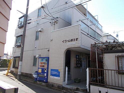 マンション(建物全部)-八王子市上野町 居間