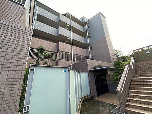 中古マンション-横浜市神奈川区片倉2丁目 外観
