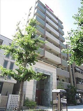区分マンション-大阪市港区田中2丁目 街並みに映える格調高い仕様