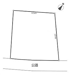 誉田駅 JR外房線 建築条件なし