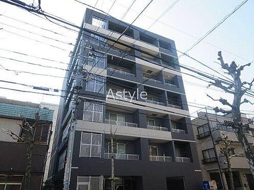 マンション(建物一部)-墨田区業平5丁目 外観