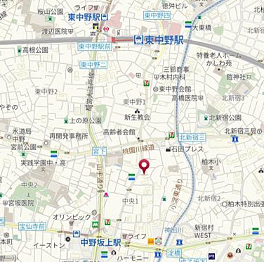 区分マンション-中野区中央1丁目 その他